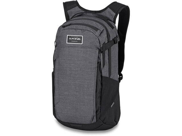 Dakine Canyon 20L Sac à dos Homme, carbon pet